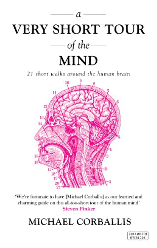 A Very Short Tour of the Mind By Michael Corballis