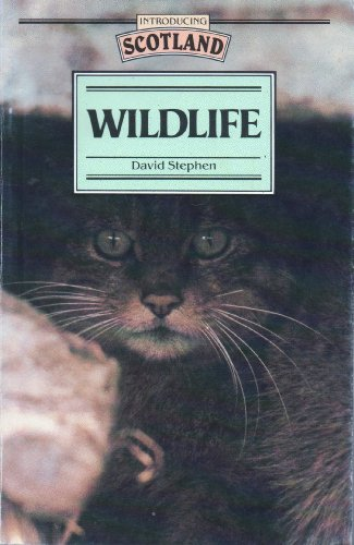 Wild Life By David Stephen