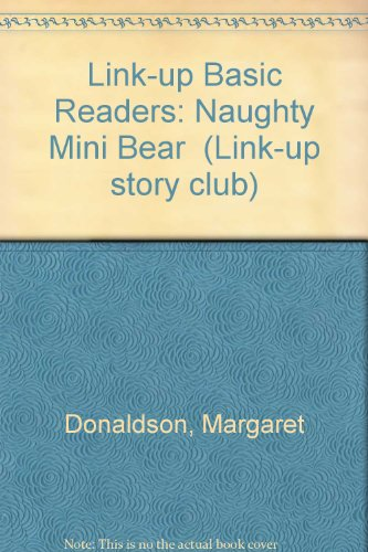 Link-up Basic Readers By Margaret Donaldson
