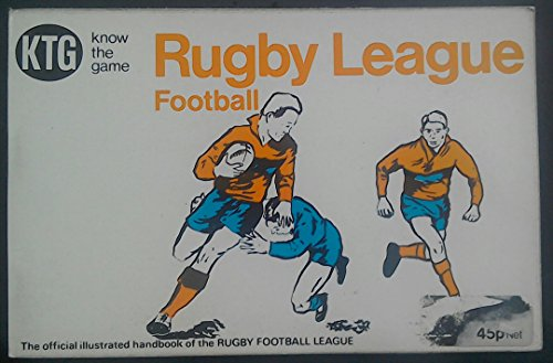 Rugby League By Rugby Football League