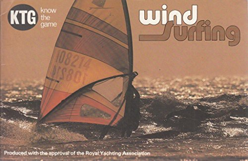 Windsurfing By Wilma Steverink