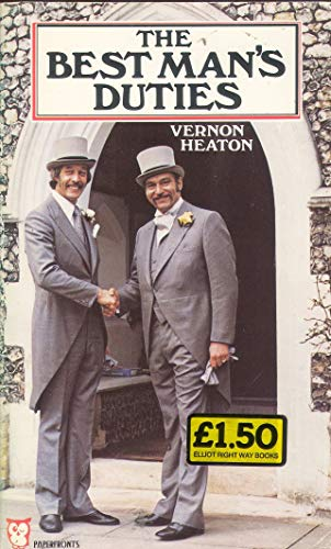 Best Man's Duties By Vernon Heaton