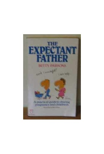 Expectant Father By Betty Parsons
