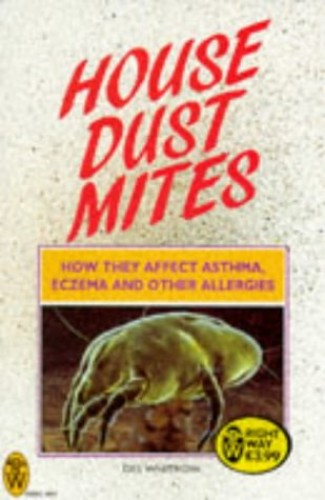 House Dust Mites By Des Whitrow