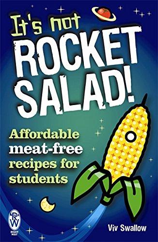 It's Not Rocket Salad! By Viv Swallow