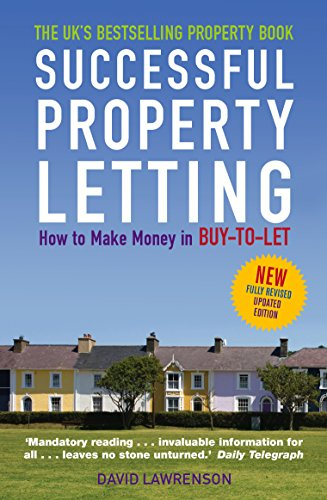 Successful Property Letting: How to Make Money in Buy-to-Let by David Lawrenson