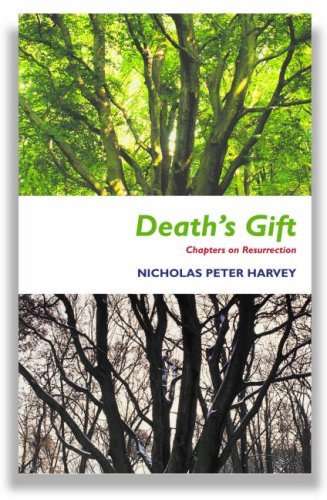 Death's Gift By Nicholas Peter Harvey