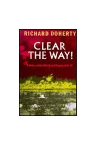 Clear the Way! By Richard Doherty