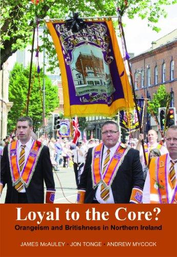 Loyal to the Core? By James Mcauley