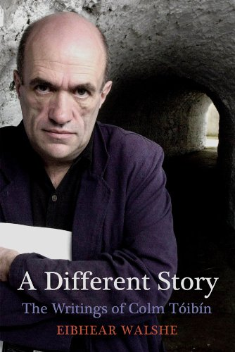 A Different Story par Eibhear Walshe
