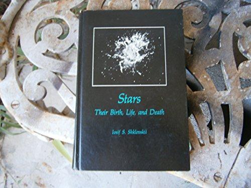 Stars By Iosif S. Shklovsky