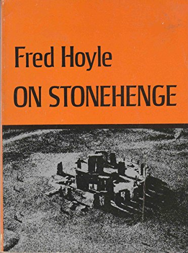 On Stonehenge Hoyle By Fred Hoyle