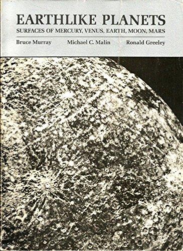 Earthlike Planets By Bruce Murray