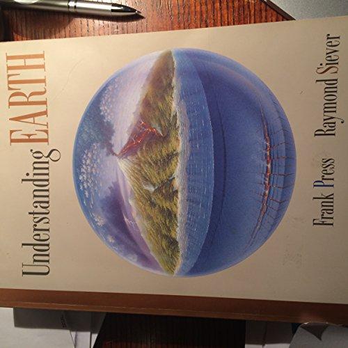 Understanding Earth By Frank Press