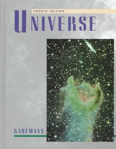 Universe By William J. Kaufmann
