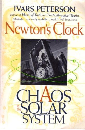 Newton's Clock By Ivars Peterson