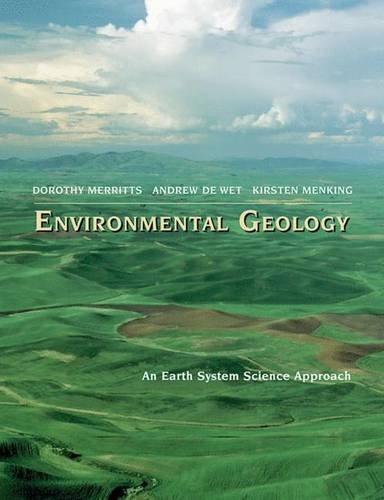 Environmental Geology By Dorothy Merritts