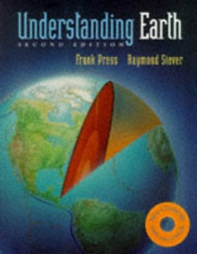 Understanding Earth By Frank Press