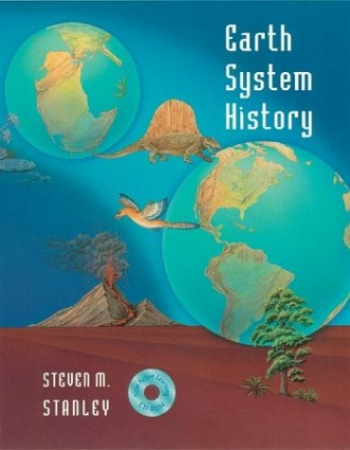 Earth System History By Steven M. Stanley