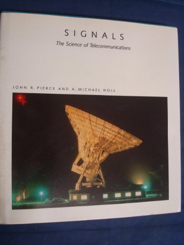 Signals By John R. Pierce