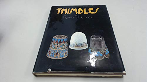Thimbles By Edwin Holmes