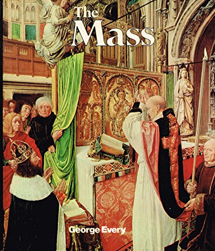 The Mass By George Every