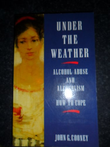 Under the Weather By John G. Cooney