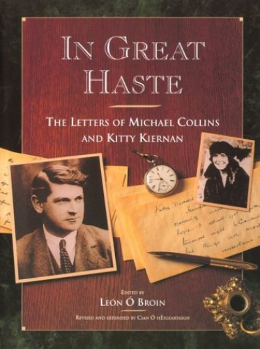 In Great Haste By Michael Collins