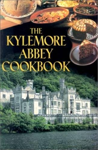 The Kylemore Abbey Cookbook By Mary Dowling