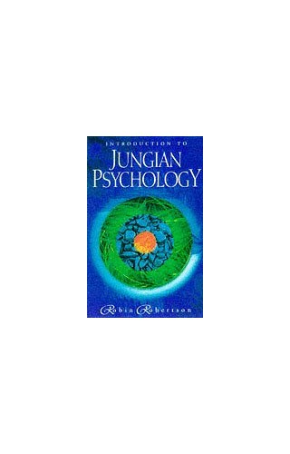 Introducing Jungian Psychology By Robin Robertson