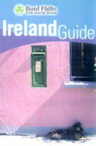 Bord Failte Ireland Guide By Ireland Tourist Board