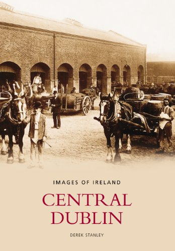 Central Dublin By Derek Stanley