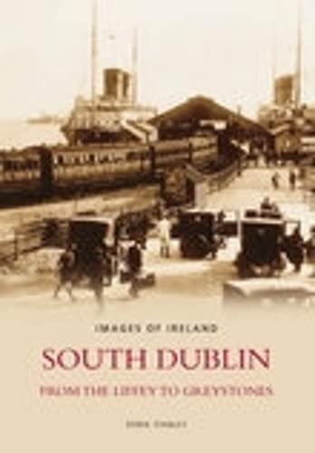 South Dublin By Derek Stanley