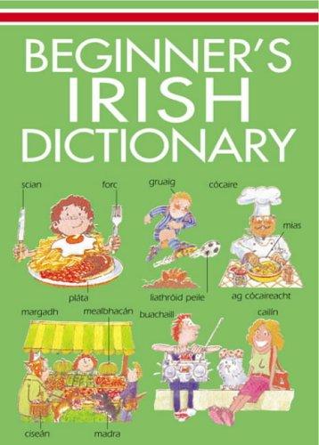 Beginner's Irish Dictionary