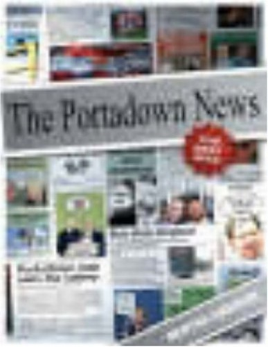 The Portadown News By Newton Emerson