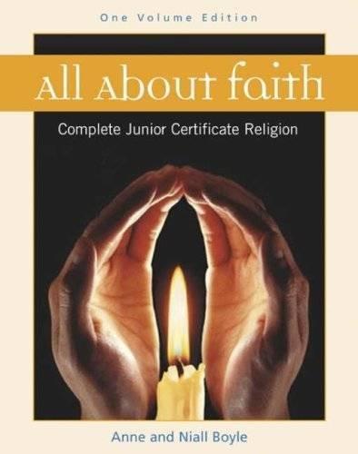 All About Faith von Anne Boyle