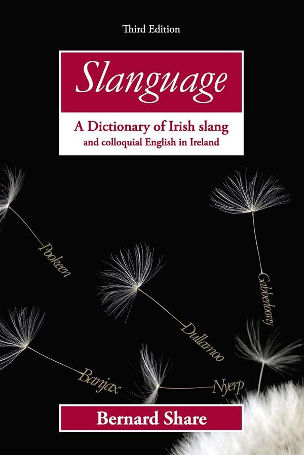 Slanguage By Bernard Share
