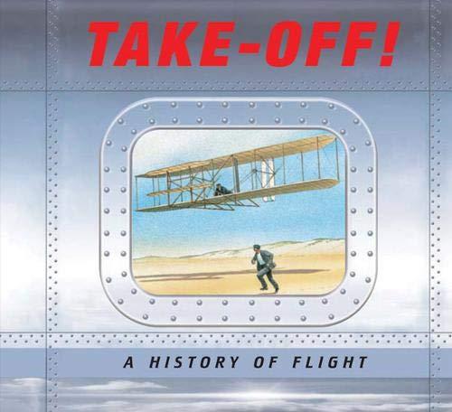 Take-off! By Duncan Crosbie