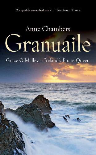 Granuaile By Anne Chambers