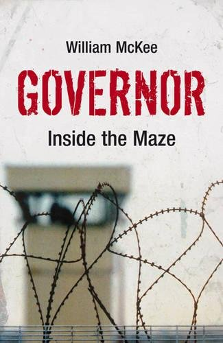 Governor By William McKee