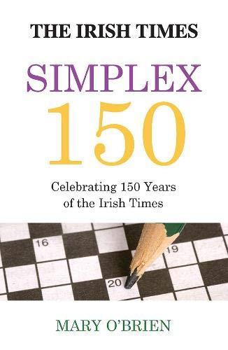 Simplex 150 By Mary O'Brien