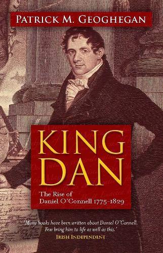 King Dan By Patrick M. Geoghegan