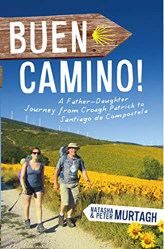 Buen Camino By Peter Murtagh