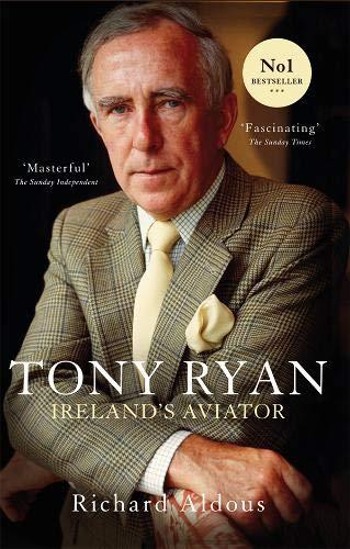 Tony Ryan By Richard Aldous