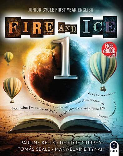 Fire and Ice Book 1 von Pauline Kelly