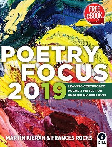 Poetry Focus 2019 By Frances Rocks