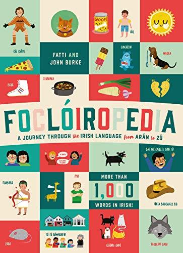 Focloiropedia By Kathi Burke