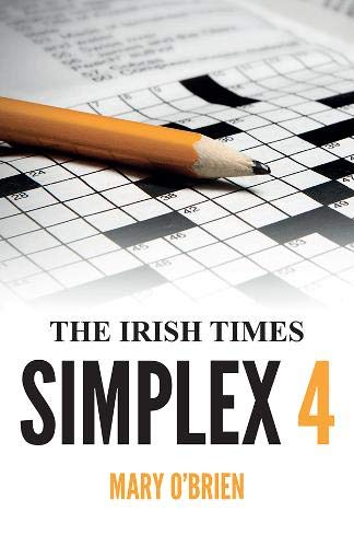 Simplex 4 By Mary O'Brien