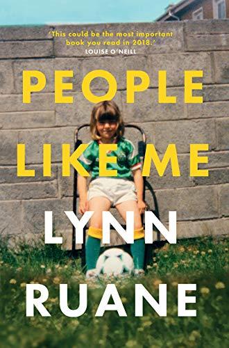 People Like Me von Lynn Ruane