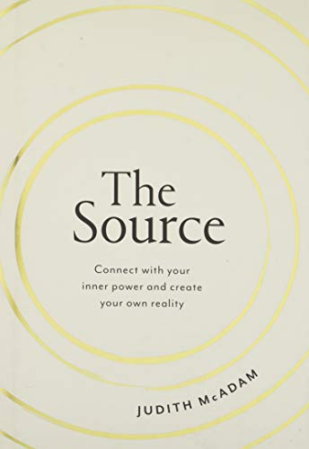The Source By Judith McAdam